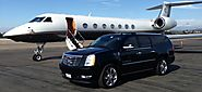 Jackson Airport Car Services Offers Luxurious and Comfortable Airport Rides