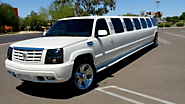 The Most Common Reasons for Hiring a Limousine