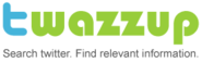 twazzup - twitter real-time monitoring and analytics