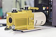 Information On Rotary Oil Vane Vacuum Pump
