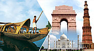 Turn your trip exciting with the India travel packages