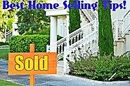 Collection of The Best Home Selling Tips