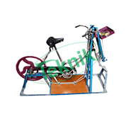 Bicycle Ergograph, Pharmacology Equipments, Microteknik manufacturer, exporter, dealer