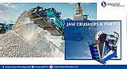 Jaw Crushers and Their Growing Demand