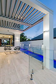 Little Known Ways to glass balustrade gold coast