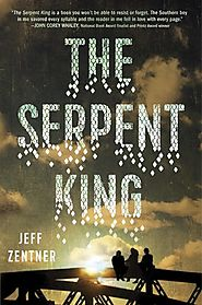 The Serpent King, by Jeff Zentner