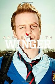 Winger, by Andrew Smith