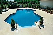 Reliable Installer & Dealer of Custom In-Ground Swimming Pools