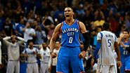 2) Russell Westbrook