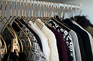 The Capsule Wardrobe: An Experiment