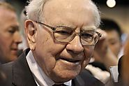 Buffett to Berkshire Shareholders: Be Prepared to Lose Half Your Money — The Motley Fool