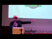 Garrett Oliver's speech at European Beer Bloggers Conference