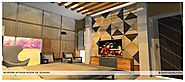 Famous interior designers in Chennai - carving an impeccable niche