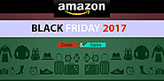 Amazon Runs Black Friday Deals Every Year - Photography tips and tutorial for photo editors