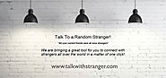 Because we meet millions of Strangers in our life - WhatsApp Like Chat with Random Strangers