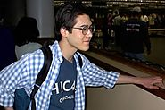 2. Christopher Hirata