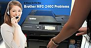 8 Ways to Fix the Brother MFC-240C Problems