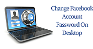 Complete Guide To Change Facebook Password On Desktop