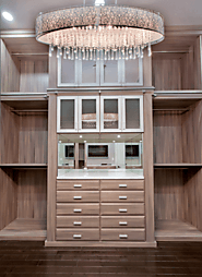 Custom Closets | Affordable Home Storage Solutions