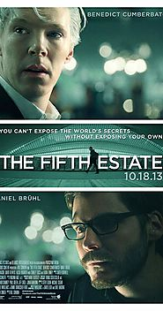 The Fifth Estate (2013) - IMDb