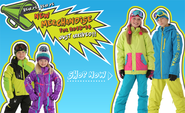 Children's Ski Clothes | Snowboard and Ski Clothing for Kids