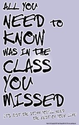 (b33) Poster #124- Classroom Poster to Motivate Apathetic Kids