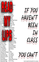 (b93) Poster #184- Humorous Motivational Poster for Classrooms