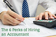 The 6 Perks of Hiring an Accountant | Unified Accounting & TAX