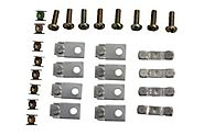 MaU Series Contactors Spare Part Kit - Magnum switchgear
