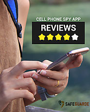 Cell Phone Spy App | PhoneSpector Review