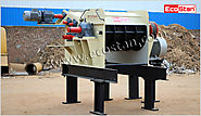 Buy Wood Chipper Cum Shredder Machine In India