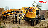 Best Commercial Wood Chipper For Sale In India