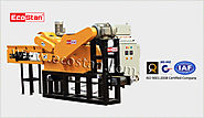 Top Quality Wood Log Chipper Manufacturing - EcoStan