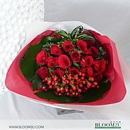 How to Celebrate Valentine's Day With Beautiful Flowers | Bloom2u