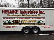 Power Washing Bergen County | Corporate Landscaping Bergen County | Commercial Landscaper NJ | Helmke Industries of N...