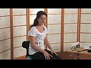 Gaiam Balance Ball Chair How to used Details, Price and Features