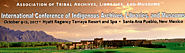 2017 International Conference of Indigenous Archives, Libraries, and Museums