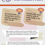 Email Newsletter Design | Email Marketing Strategy - Netstripes