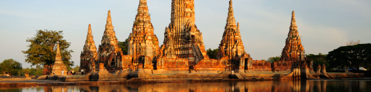 Headline for Famous historical sites in Bangkok - Let your inner historian out!