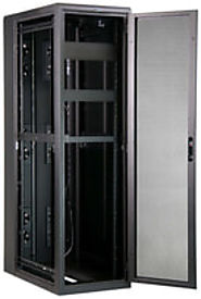 The Server enclosure by Netrack provides complete solution to Datacenters