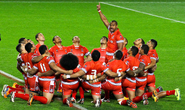 Fireworks as Tonga hold on against Cook Islands