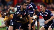 France down PNG in thriller