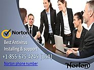 Norton Phone Number 1-855-675-4245 | Antivirus technical Help support
