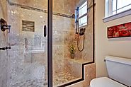 Bathroom Remodeling for Shower Spaces: Choosing the Right Elements