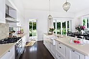 Four Kitchen Remodeling Ideas to Turn Your Atlanta Home into a Party Host's Dream