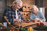 Safe for Seniors: 4 Kitchen Remodeling Tips for the Aging Atlanta Home
