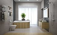 Four Bathroom Remodeling Ideas to Improve Overall Bathroom Safety