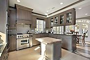 Kitchen Remodeling Is the Solution to Your Pesky Storage Problems