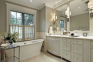 Tips for Better Lighting As You Do Your Bathroom Remodel in Atlanta