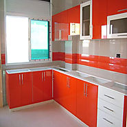 modular kitchen in Kumbakonam